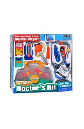 Лікар 30564 телефон, інструменти, чемодан, бат., кор.