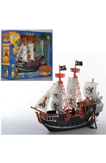 Набір піратів M 0516 U/R кор., 41 см