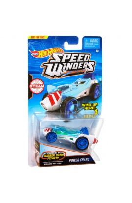 """Машинка серії """"Турбо швидкість"""" (в ас.) Hot Wheels"""