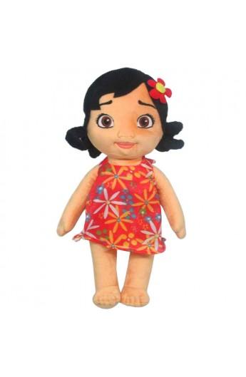 М`яка іграшка  Лялька 0041  36 см Копиця 00416-87
