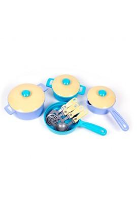 Іграшка  Набір посуду ТехноК , арт. 4432