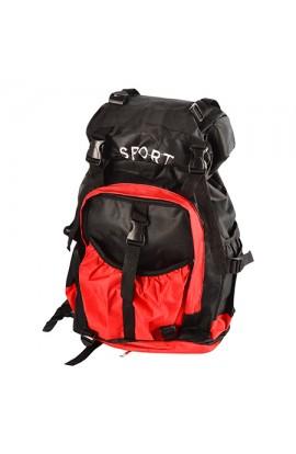 Рюкзак похідний 56*31*15см, T05509