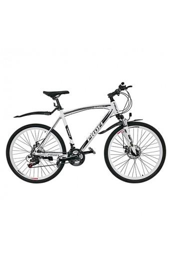 Купити Велосипед 26   EXPERT 26.3XL чорно-білий ❀ Ціна   3 991 грн ... e8c8ba9451980