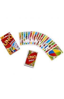 Гра UNO для наймолодших