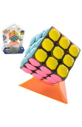 Кубик Рубика YJ8510 підставка, бліст., 18-23-7,5 см .