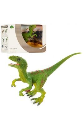 Динозавр WS1507 кор., 21-9,5-13 см.