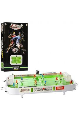 Футбол CH2124 на штангах, поле, кор., 96-58-12 см.