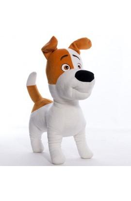 М`яка іграшка  Собака 001  39 см Копиця 00114-7