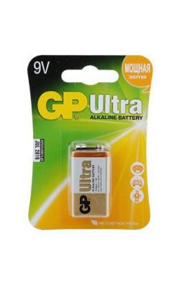 Батарейка GP 1604AU-U1 лужна 6LF22,6LR61 (крона)