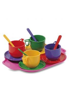 Набір посуду (13 пр.) 0293 Юніка