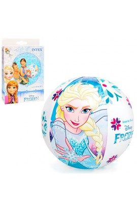 М'яч 58021 51 см, кор., 12,5-19-2,5 см.