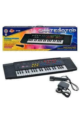Піаніно SK 3738 37 клавіш, мікрофон, запис, бат., кор., 75-21,5-6,5 см