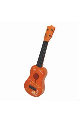 Гітара JT 130 А 3 струнна, кул., 54-18 см.