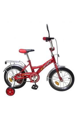 Велосипед PROFI дитячий 12