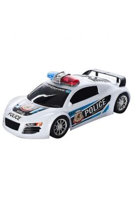 Машинка 5899 інерц., 31 см., поліція, кул., 23-31-9 см.