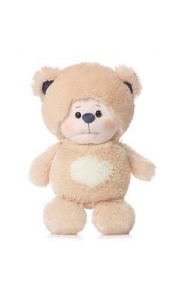Ведмедик Кроха Бібі 30 см