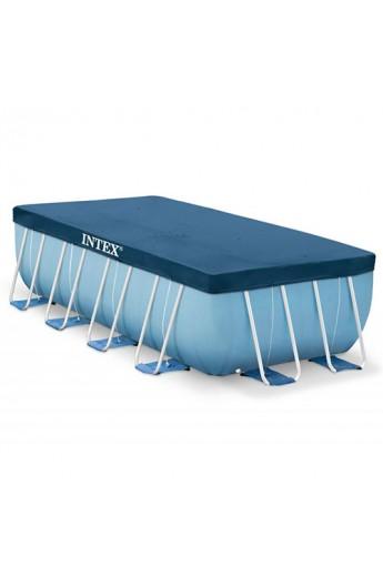 Тент 28037 для прямокутних басейнів, кор., 400-200 см.