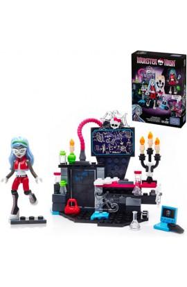Ігровий набір Mega Bloks Monster High в ас. (2)