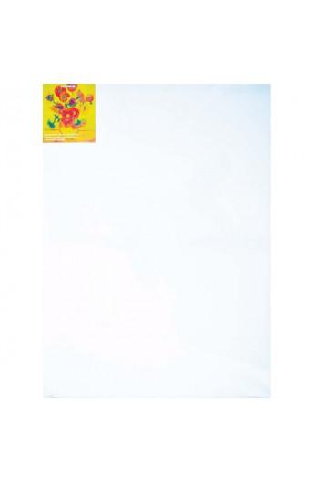 Холст для рисования с рамкой (50см*70см)