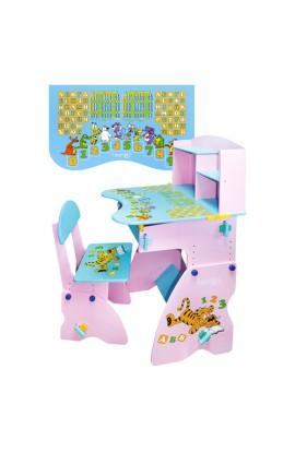Парта W 035 стілець