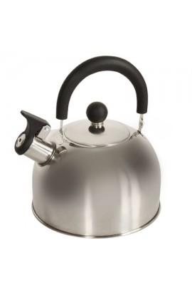 Чайник SS 2л од дно, J02019