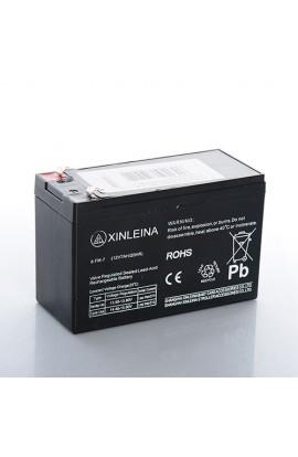 Батарея M 3122-BATTERY 12V7AH для електромобілів M 3122, M 3123, M 3261.