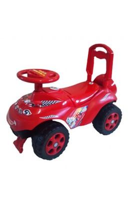 Іграшка дитяча для катання  Машинка  музична 0142/05UA