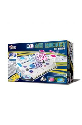 Хокей 4D 273 повітряний, 3D зображення, 3D окуляри, кор., 53,5-34-8,5 см