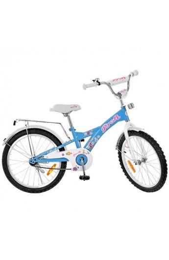 Купити Велосипед дитячий PROF1 G2064 20 ❀ Ціна   1 276 грн ... 3cba8f8f9ed6f