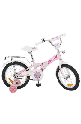 Велосипед дитячий PROF1 G1661 16
