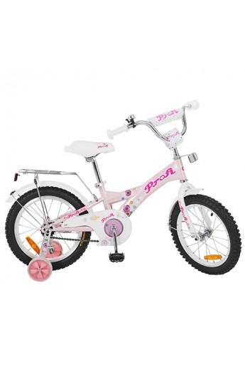 Купити Велосипед дитячий PROF1 G1661 16 ❀ Ціна   1 302 грн ... 5e1c02958b9d0