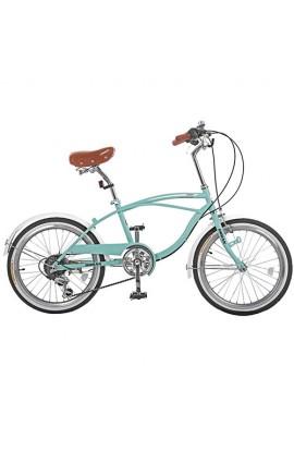 Велосипед G20URBAN S20.1 20'' мет. рама 13  , м'ята.