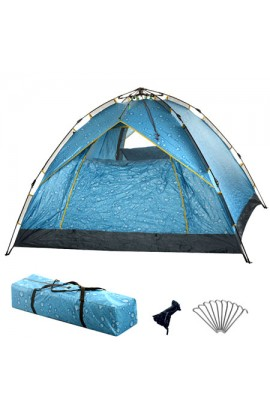 Палатка туристична  Паук  2*2*1.35м, J01226