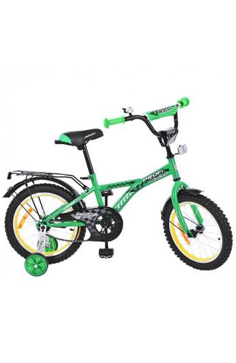 Купити Велосипед дитячий PROF1 G1432 14 ❀ Ціна   1 109 грн ... 67afa2d77561c