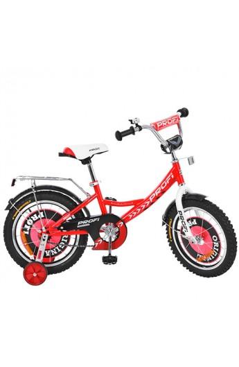 Купити Велосипед дитячий PROF1 G1645 16   6116d774dd305