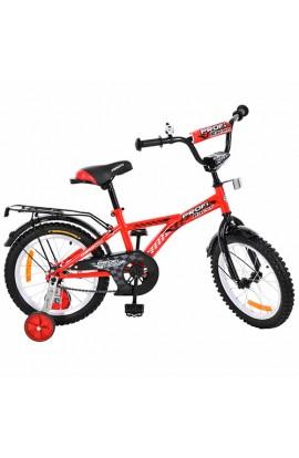 Велосипед дитячий PROF1 G1431 14