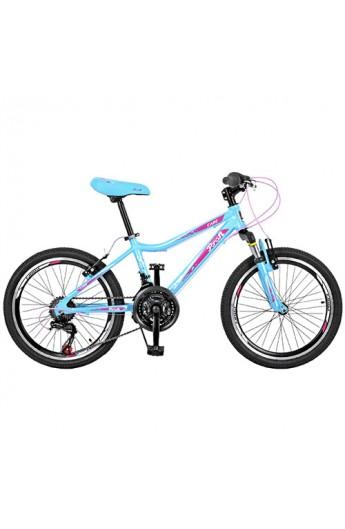 Купити Велосипед GW20CARE A20.2 20   алюм.рама 12  87c79b529587c