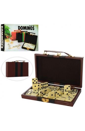 Доміно 3896X валіза, кор., 20-13-3,5 см.