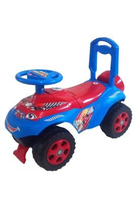 Іграшка дитяча для катання  Машинка  музична 0142/12UA