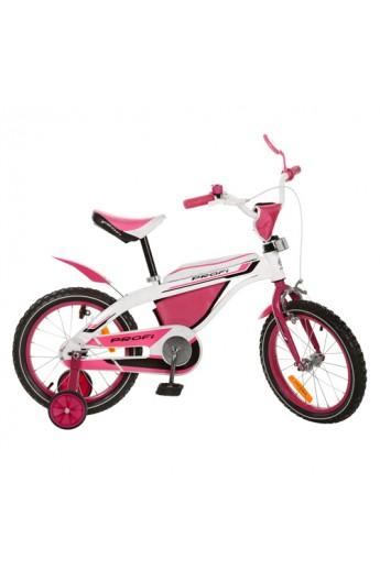 Купити Велосипед PROFI дитячий 16 16BX405-2 кор. c876db3d8ff14