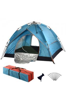 Палатка туристична  Паук  2*2*1.35м, J01225