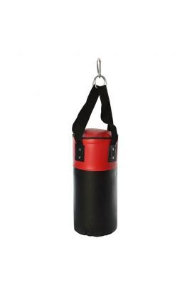 Боксерская груша MS 0832 44-20см, ручки 2шт, крючок (металл),