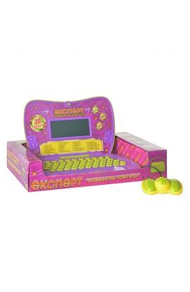 Ноутбук TG T70-D349U/MD 8873 ER навчальний, муз., бат., кор., 35-24-7 см