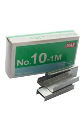 Скоби для степлера 10-1M №10, кор., 20 шт. в диспл.