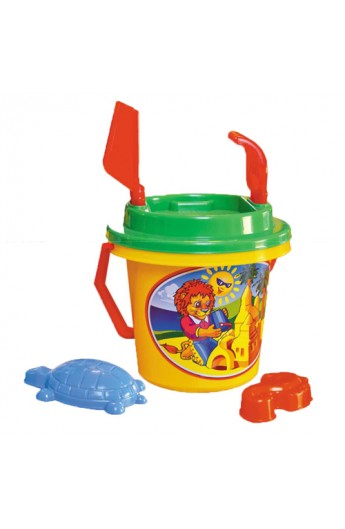 Іграшка  Набір пісочний Б ТехноК