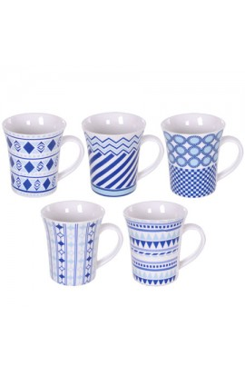 Чашка керамічна 360мл, R16831