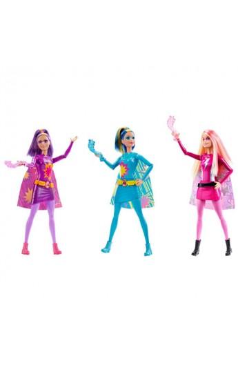 Лялька Barbie Супергероїня в ас.(3)