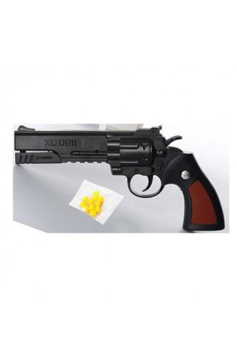 Пістолет ES442-0911PB кульки, кул., 25-12,5-4 см