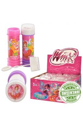 Мильні бульбашки WX 0080  50 мл., 36 шт., 2 кольори, диспл., 22,5-22,5-11,5 см