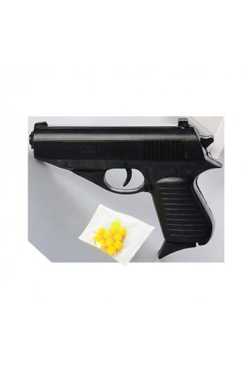 Пістолет ES301-236PB кульки, кул., 14-10-2,5 см
